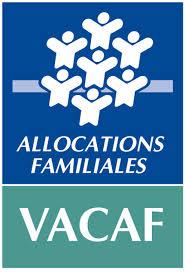 Logo Vacaf