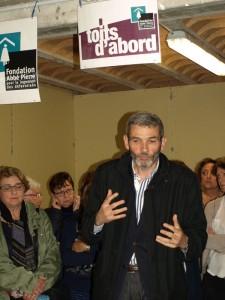 à Bures-sur-Yvettes : 4 logements construits pour les Amis d'EMMAUS